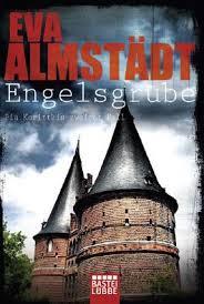 Engelsgrube von Eva Almstädt