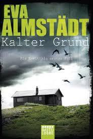 Kalter Grund von Eva Almstädt