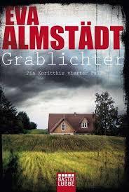 Grablichter von Eva Almstädt