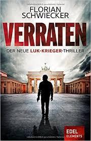 Verraten von Florian Schwieker