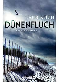 Dünenfluch von Sven Koch