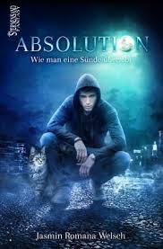Absolution von Jasmin Romana Welsch