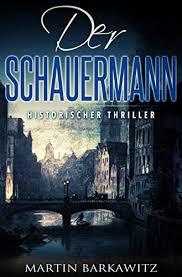 Der Schauermann von Martin Barkawitz