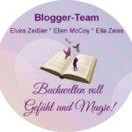 Mitglied im Bloggerteam von Elvira Zeißler:Ellen McCoy:Ella Zeiss