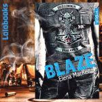 Helldogs - Blaze von Elena MacKenzie