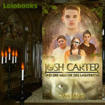 Josh Carter und der Meister des Labyrinths von Kian Talyn
