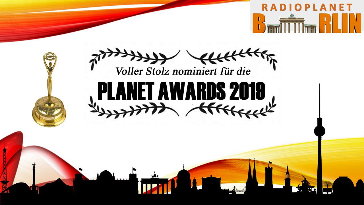 Planet Awards