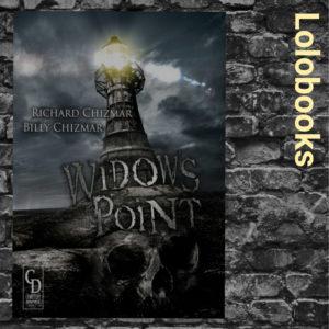 Widow's Point - Band 1 der Cemetery-Dance-Germany-Reihe von Richard & Billy Chizmar