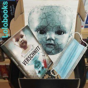 Verschnitt-Buchbox